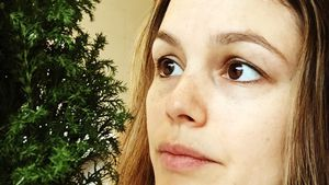 Schauspielerin Rachel Bilson