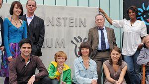 """Schloss Einstein""-Star trauert um ""Pasulke"" (✝58)"