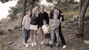 Schwedische und norwegische Royals: Zusammen unterwegs