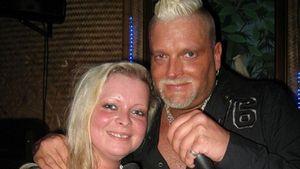 """""""Schwiegertochter gesucht""""-Kandidat Christian Esser mit seiner Frau Nicole"""