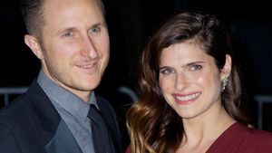 Scott Campbell und Lake Bell