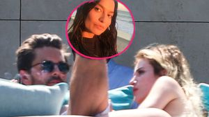 Scott Disick, Chloe Bartoli und Bella Thorne