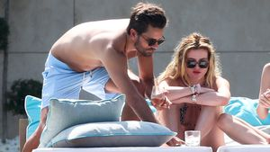 Scott Disick mit Bella Thorne in Cannes