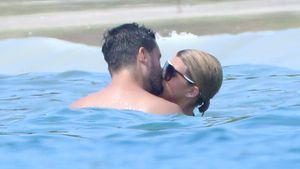 Scott Disick & Sofia Richie: Heiße Fummel-Action im Wasser