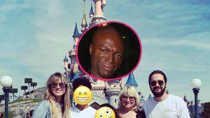 Wie Seal: Wird Tom Kaulitz Heidi Klums Kids adoptieren?