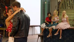 Gewissensbisse: Bachelor Sebastian bereut Kuss mit Janika!