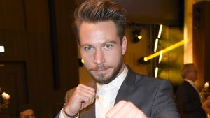 Männerabend statt Date-Night: Sebastian ohne Clea unterwegs!