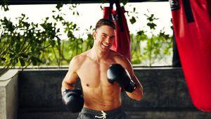 Nach Horror-Crash: Kann Basti Preuss nie wieder kickboxen?