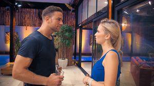 Show-Aus? Bachelor Sebastian datete Denise-Jessicas Freundin