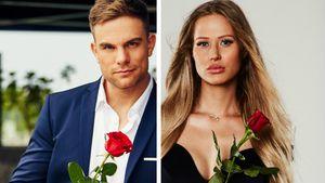 "So reagiert Bachelor-Leah auf Bastis ""Verbastelt""-Seitenhieb"