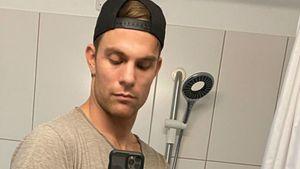 """Arm-Diät"": Basti Preuss hat nach Unfall Muskeln verloren"