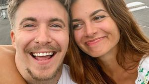Beziehungs-Update: David Friedrich & Maxime wohnen zusammen!