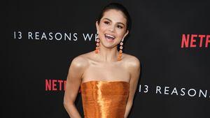 """Selena Gomez bei der Premiere der Netflix-Serie """"13 Reasons Why"""""""