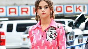Selena Gomez in New York