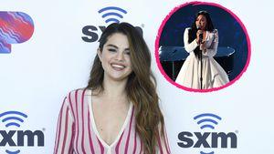 Selena Gomez ist von Demi Lovatos Grammy-Auftritt begeistert