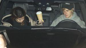 Selena & Justin: Jetzt verstecken sie ihr Glück nicht mehr!