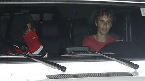 Mit Privat-Jet: Selena & Justin gönnen sich Xmas-Kurztrip!