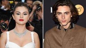 Virales Kuss-Video: Ist das etwa Selena Gomez' neuer Freund?