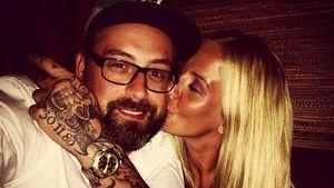 Nach Hater-Klatsche: Fan-Support für Sido & Charlotte Würdig