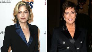 Gewusst? Selma Blair und Kris Jenner sind gut befreundet!