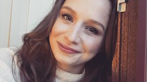 Mega-Überraschung: Senta Sofia Delliponti zurück bei GZSZ