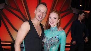 """Bei Fast-Sturz: Das sagte """"Let's Dance""""-Sergiu zu Barbara"""