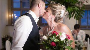 """""""Hochzeit auf ersten Blick""""-Sam & Serkan: So klappt ihre Ehe"""