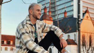 Halbes Jahr von Carina getrennt: Serkan ist gerne Single!