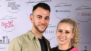 Serkan verrät: Darum zieht er noch nicht mit Carina zusammen