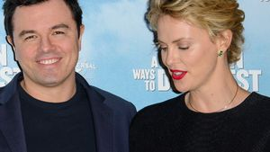 Charlize Theron: Krasses Lob für Seth McFarlane