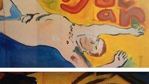 Posierte Seth Rogen SO für Francos Nackt-Bilder?