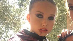 Shania Geiss wird 13: Mega-Geburtstags-Sause nicht geglückt!