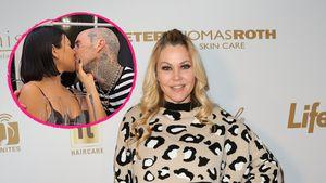 Wegen Travis' Verlobungsfeier? Seine Ex löscht Pics mit Kids
