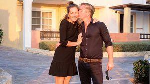 AWZ-André Dietz & Shari: Es war Liebe auf den ersten Blick!
