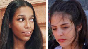 Nach GNTM-Rauswurf: Shari verweigert Victorias Umarmung!