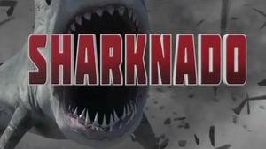 Echt jetzt?! Sharknado-Reihe bekommt einen 3. Teil