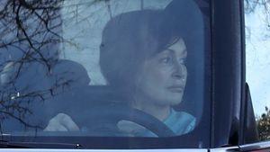 Ozzys Parkinson-Outing: Sharon Osbourne wirkt abgekämpft