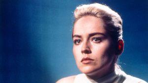 "Entstand Sharon Stones ""Basic Instinct""-Szene unfreiwillig?"