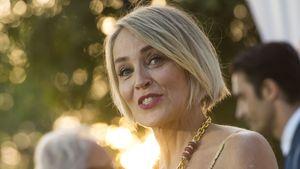 Datet sie RMR (25)? Sharon Stone (63) reagiert auf Gerüchte