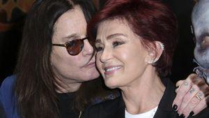 Sharon Osbourne enthüllt: Mit Ozzy rappelt's noch so richtig