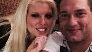 """Sharon und Kevin, bekannt aus """"Big Brother"""""""