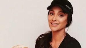 Erstes Mal: Shay Mitchell zeigt Tochter und After-Baby-Body