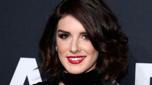 Mini-90210-Reunion bei Shenae Grimes & Matt Lanter