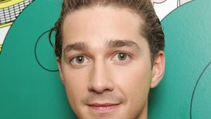 Shia LaBeouf  2007 in New York