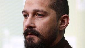 Nach Missbrauchsvorwürfen: Shia LaBeouf geht in Therapie