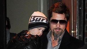 Shiloh Jolie-Pitts Opa liebt ihren Mode-Stil