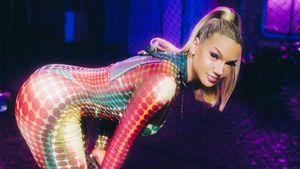 Wow: Shirin Davids Bodysuit im Musikvideo kostet 9.900 Euro!