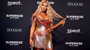 Starkes Statement: Shirin David kämpft gegen Slutshaming!