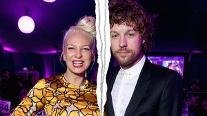 Trennung nach 2 Jahren Ehe: Alles aus bei Sia und ihrem Mann