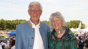 Nicht treu: Siegfried Rauchs Witwe über seine Seitensprünge